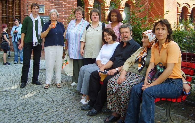 Spandau-Neustadt